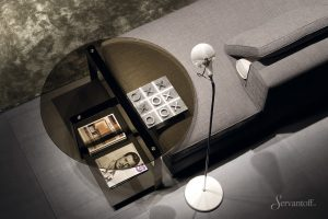 столик для гостиной модерн