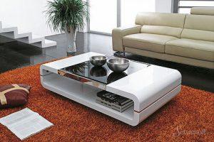 консольный столик в стиле модерн