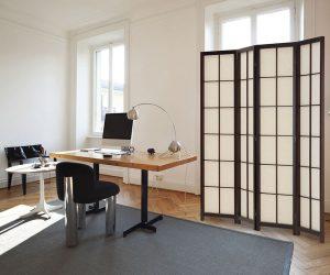 японский стиль в офисе