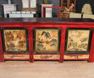 предметы мебели в китайском стиле