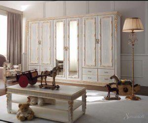 мебель в детскую барокко