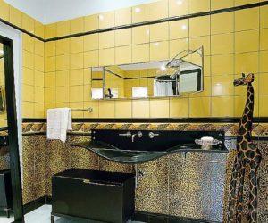 африканская ванная