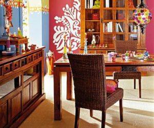 кухня в стиле индии
