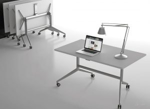 мебель для офиса в стиле хай тек