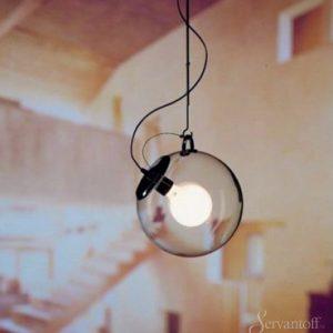 потолочные светильники в стиле минимализм
