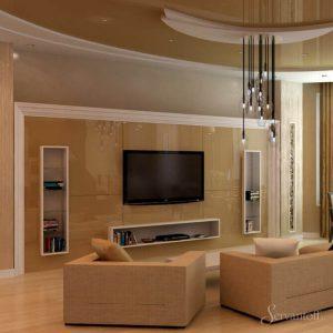 гостиная модерн