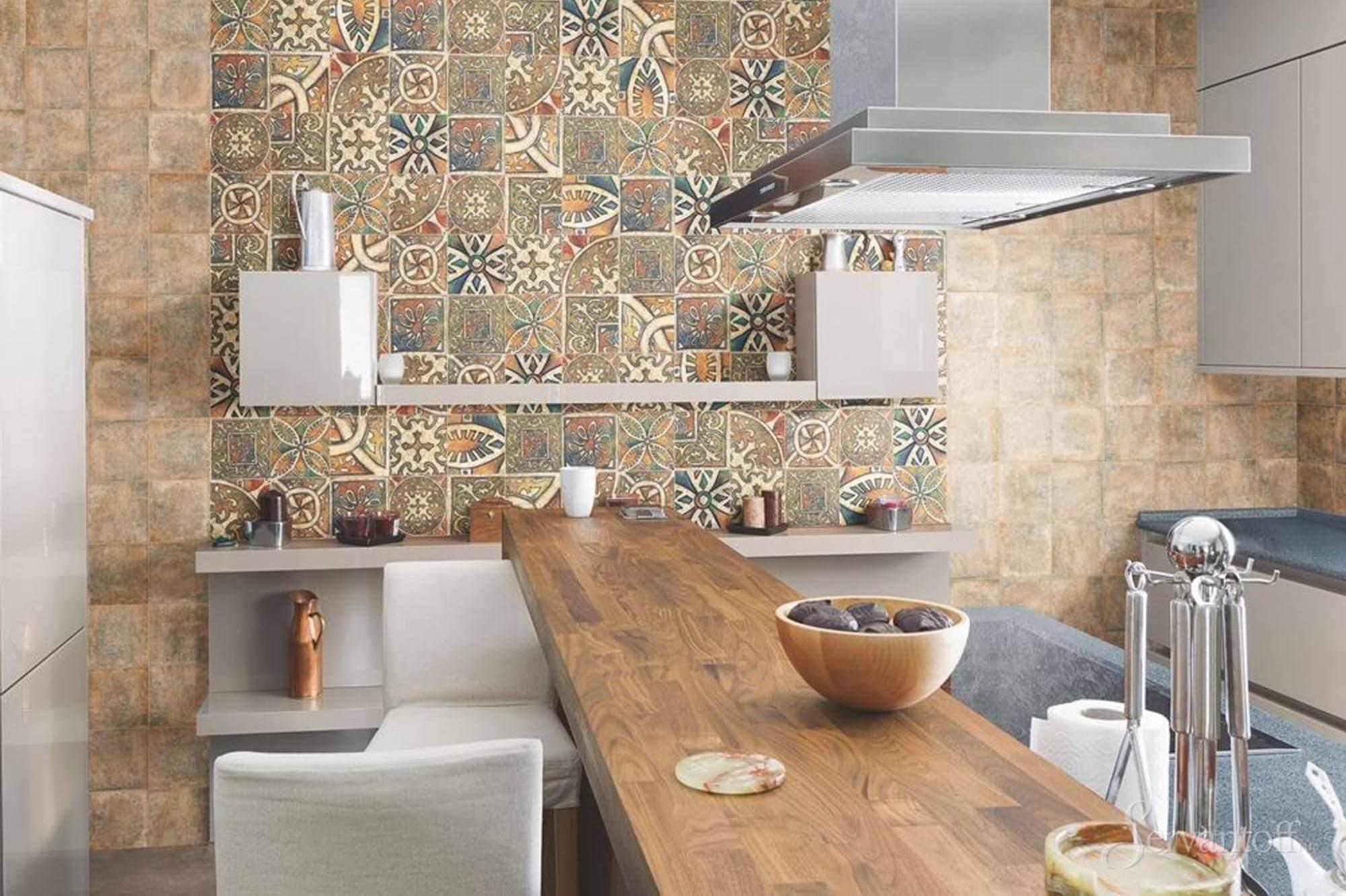 интерьер фото на кухню